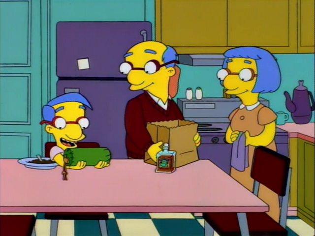 Simpsons grandpa vs sexual inadequacy