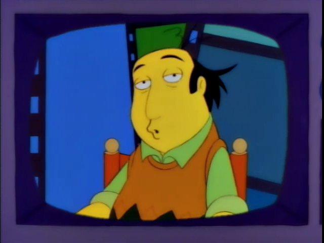 Frinkiac - S06E18 - I'm your host, Jay Sherman