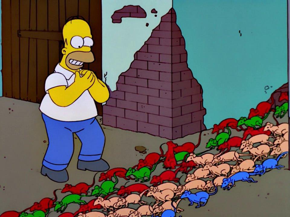 نتيجة بحث الصور عن Blame it on Lisa