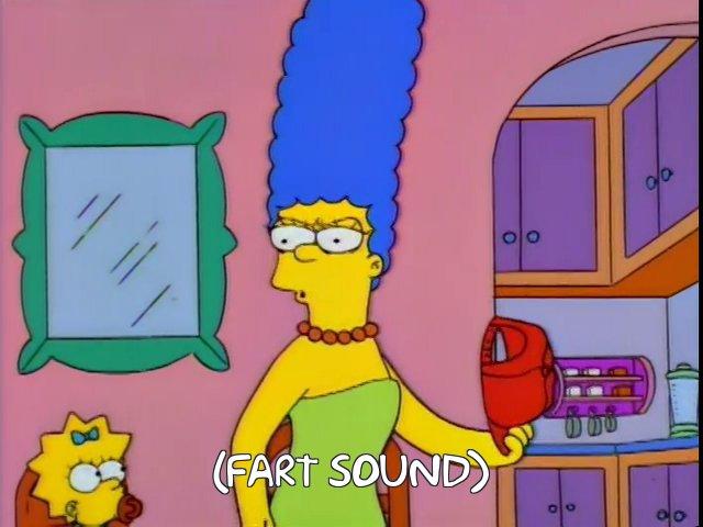 fart sound in text