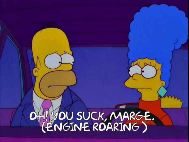 Random Simpsons Screencaps Forum Games Discussion Know Your Meme
